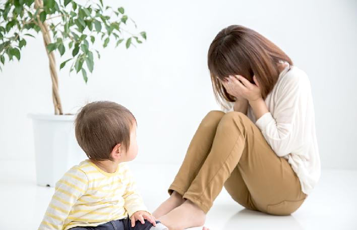 産後のメンタルケアについて
