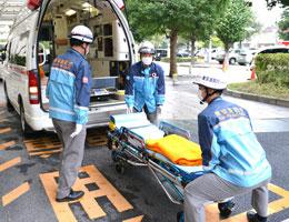 救急科|ご案内と特徴 | 診療科目|北区赤羽の総合病院 東京北医療センター